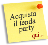 Acquistare il Tende party qui!